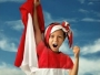 Boy-with-Indonesian-Flag