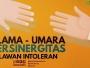 Sinergi Ulama-Umara untuk Melawan Kelompok Intoleran