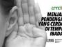 Menjadi Pendengar yang Cerdas di Tempat Ibadah