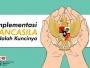 Implementasi Pancasila adalah Kuncinya