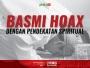 Membasmi Hoax dengan Pendekatan Spiritual