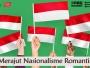 Kebinekaan: Merajut Nasionalisme Romantis