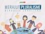 Merajut Habitus Pluralisme Berbasis Lokalitas