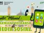 Santri Milenial: Mendakwahkan Toleransi di Media Sosial