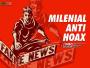 Mewujudkan Milenial Anti Hoaks