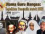 Ulama' Guru Bangsa: Meneguhkan Pancasila untuk NKRI Tercinta