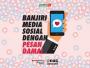 Membanjiri Media Sosial dengan Pesan Damai; Role Model Positif untuk Generasi Z