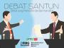 Debat Santun; Debat yang Mendidik dan Bermartabat