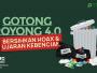 Gotong Royong 4.0 Bersihkan Ujaran Kebencian dan Hoax di Media Sosial