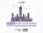 Masjid: Pilar Islam Ramah, Bukan Marah-Marah