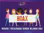 Merawat Persaudaran dengan Melawan Hoax