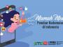 Mamah Muda (Perempuan) Penebar Kedamaian di Indonesia