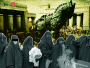 Bahaya 'Kuda Troya' ISIS eks WNI